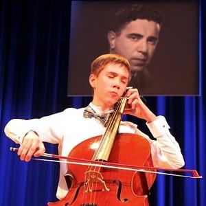 В Саратове при поддержке БФ «Сафмар» М. Гуцериева состоится международный конкурс виолончелистов