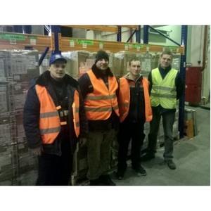 Старт сотрудничества Magnat Logistics и «Эр-Телеком»