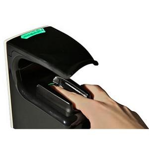 «Армо-Системы» анонсировала двухфакторные терминалы биометрического контроля доступа марки Morpho
