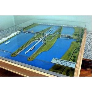 Багаевский гидроузел – перспектива увеличения экспорта зерновых