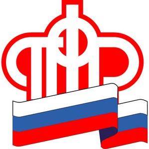 Представитель ПФР провел лекцию в Калмыцком госуниверситете