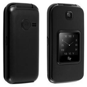 ТМ Fly представляет Ezzy Trendy – простой, функциональный телефон