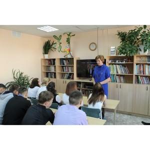 Активисты ОНФ в Ненецком округе приняли участие в мероприятиях, посвященных Дню народного единства