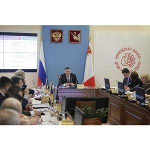 Глава Вологодчины предложил вернуть в школы предмет «Этика и психология семейной жизни»