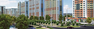 «Азбука Жилья» начинает продажи квартир в новых корпусах ЖК «Центр 2»