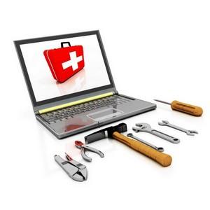Спрос на ремонт компьютеров и ноутбуков в кризис всегда растет