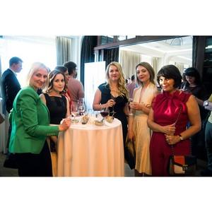 В дизайн-отеле «СтандАрт» прошел благотворительный вечер фонда «Мамин Домик»