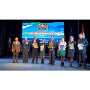 Преподаватель университета стал лауреатом премии общественного признания