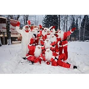 Сказочный «Рождественский Караван» Coca-Cola Hellenic 25 и 26 декабря вновь приедет в городе Орел