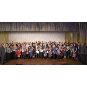 В Московской области отметили День работников сельского хозяйства