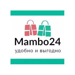 Mambo24 вошел в десятку крупнейших онлайн-магазинов России