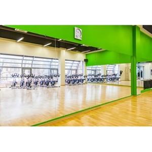 X-Fit продолжает региональную экспансию: новый фитнес-клуб открыт в Воронеже