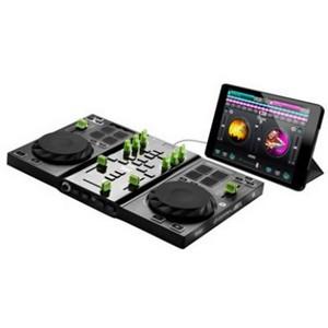 Hercules DJControl AIR и Instinct дл¤ iPad
