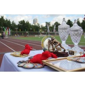 Предприятие «Швабе» стало победителем регионального этапа всероссийского конкурса
