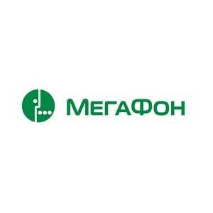 В 8 раз больше планшетов купили комсомольчане и жители ЕАО в салонах «МегаФона»