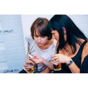 «Пивной сомелье» рассказал жителям Краснодара об истории пивоварения