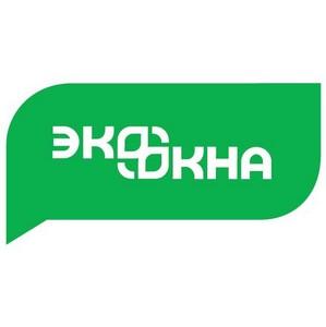 Экоокна в ТОП-20 лучших российских компаний!
