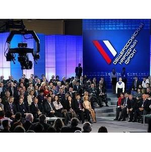 Дагестанские журналисты примут участие в Медиафоруме ОНФ в Санкт-Петербурге