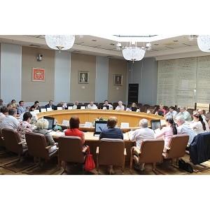 В Оренбургской области состоялась презентация проекта ОНФ «Народная оценка качества»
