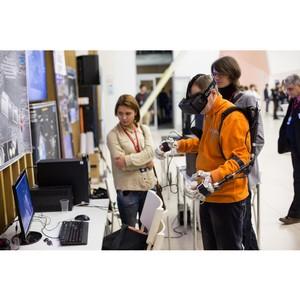Всероссийский инновационный конвент собрал в Москве лучших молодых инноваторов и ученых России