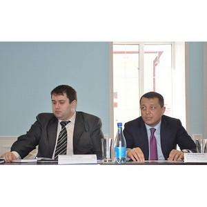 Тимур Андреев принял участие в съезде руководителей институтов развития ЦФО