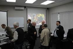 Встреча AUVIX с партнерами в Новосибирске: подводим итоги конференции
