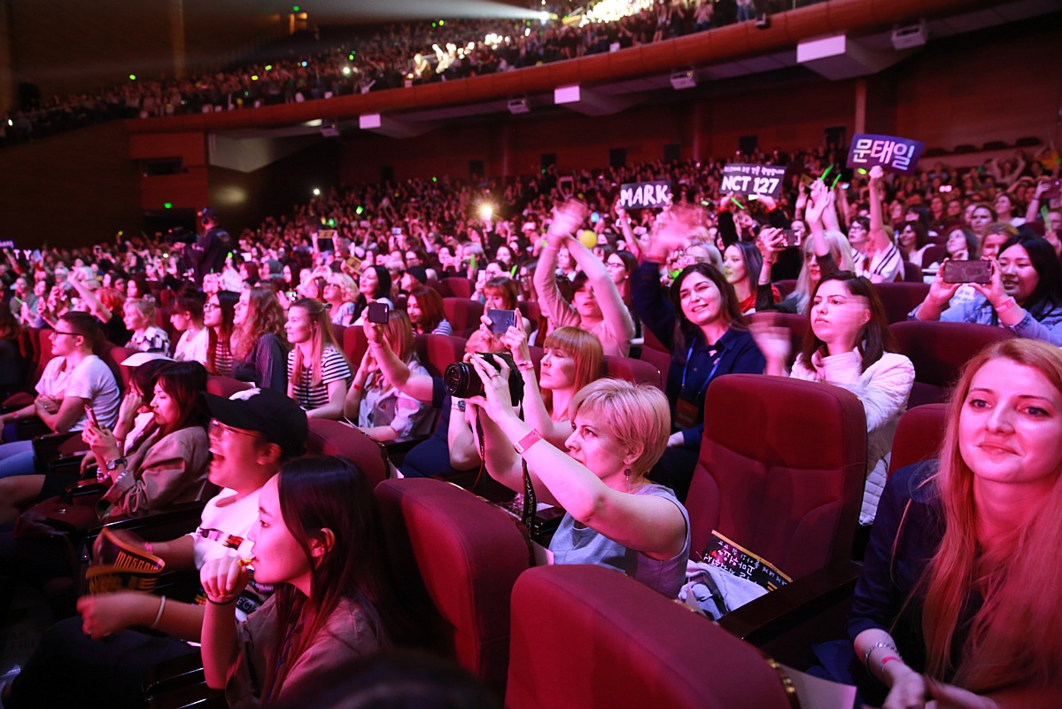 KBEE 2018: как прошли корейские дни в Москве