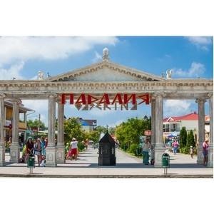 РусТурКлуб. Греческая деревня «Витязево» в Анапе