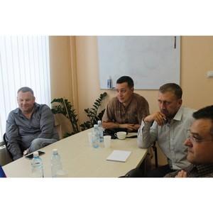 Администрация Тюмени поддержала инициативу активистов ОНФ о создании реестра рекламных конструкций