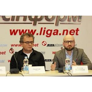 В Украине проходит первый конкурс биомедицинских и технологических стартапов