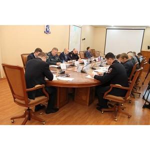 Активисты ОНФ на Ямале проанализировали работу по повышению безопасности дорожного движения