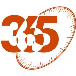 Главный редактор «365 дней ТВ» поздравил победителей фестиваля «Искусство науки – 2013»