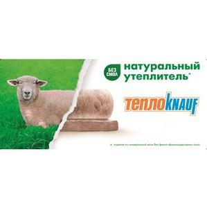 Завод Knauf Insulation в Тюмени в центре внимания