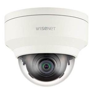 В ассортименте Samsung появилась купольная IP-видеокамера с WDR 150 дБ и Full HD/H.265 при 60 к/с