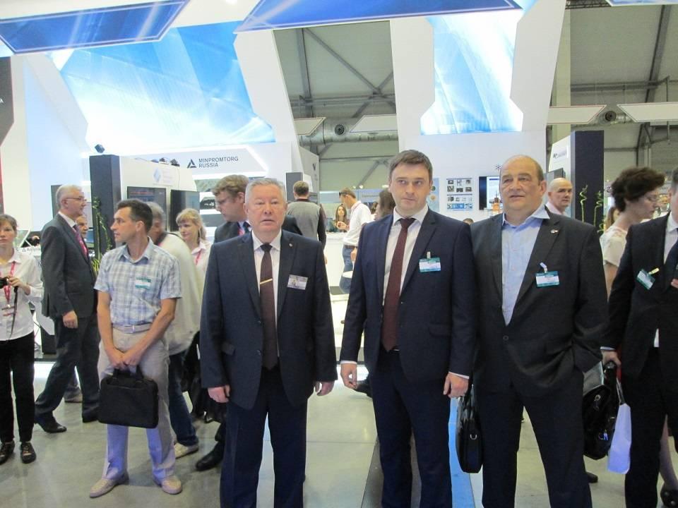 Подписано соглашение о взаимном сотрудничестве между Свердловским  и Челябинским реготделениями