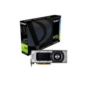 ����� ����� ��������: ���������� Palit GeForce GTX Titan Black 6 ��