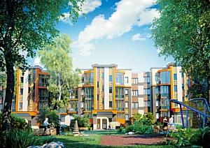 В жилом комплексе «Аккорд. Smart-квартал» откроется детский развивающий центр