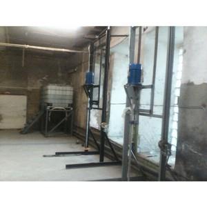 Помощь в открытии производства лакокрасочных материалов ВД-АК