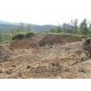 Самовольно снимать и перемещать плодородный слой почвы непозволительно!