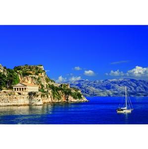 Солнечные сокровища летней Греции: выбираем курорт с экспертами «Музенидис Трэвел»
