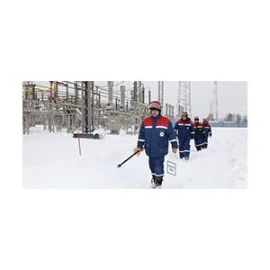 Кузбасские энергетики в крещенские морозы работают в режиме повышенной готовности