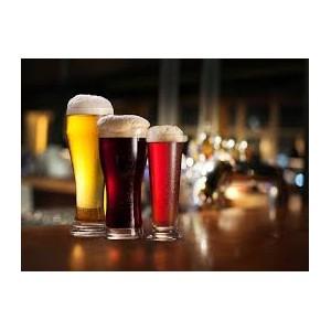"""¬ иеве успешно прошел """"ретий ћеждународный форум пивоваров и рестораторов"""