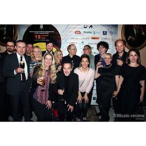Stella Artois поддержала празднование Дня короля Бельгии в Киеве