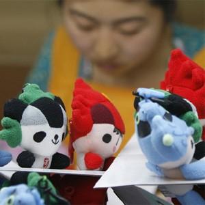 Китайские игрушки перестанут быть «убийцами»