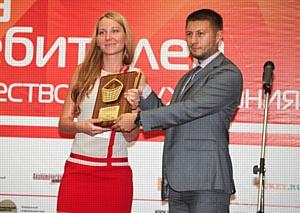 Dyson стала лауреатом премии «Права потребителей и качество обслуживания»