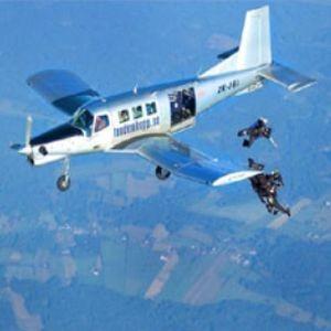 """Компания """"Аэропроект 751"""" выводит на российский рынок десантный  самолет Р-750 XSTOL (750 XL)"""