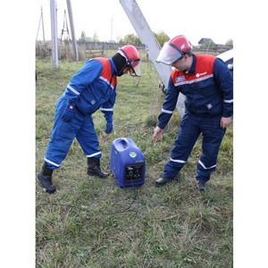 Удмуртэнерго: неправильная эксплуатация резервных источников электроснабжения может привести к беде