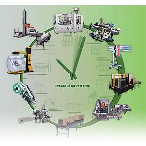 Speed Wrap – автоматический упаковщик длинномерных изделий