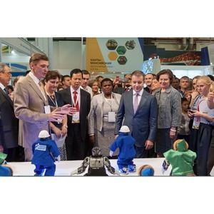 В Ханты-Мансийске на IT-форуме дали путёвку в жизнь новому медицинскому проекту