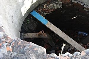 Активисты ОНФ взяли на контроль проблему водоснабжения в многоквартирном доме